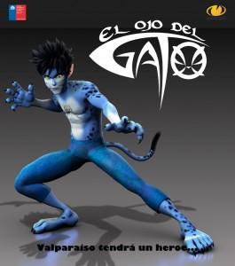 Poster Ojo del Gato_1