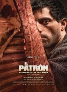 Poster-El Patrón